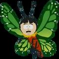 Butterfly-randy