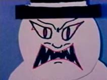 Frosty-3