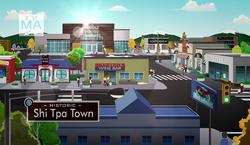 ShiTpaTown