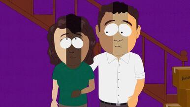 Douchebag's Parents