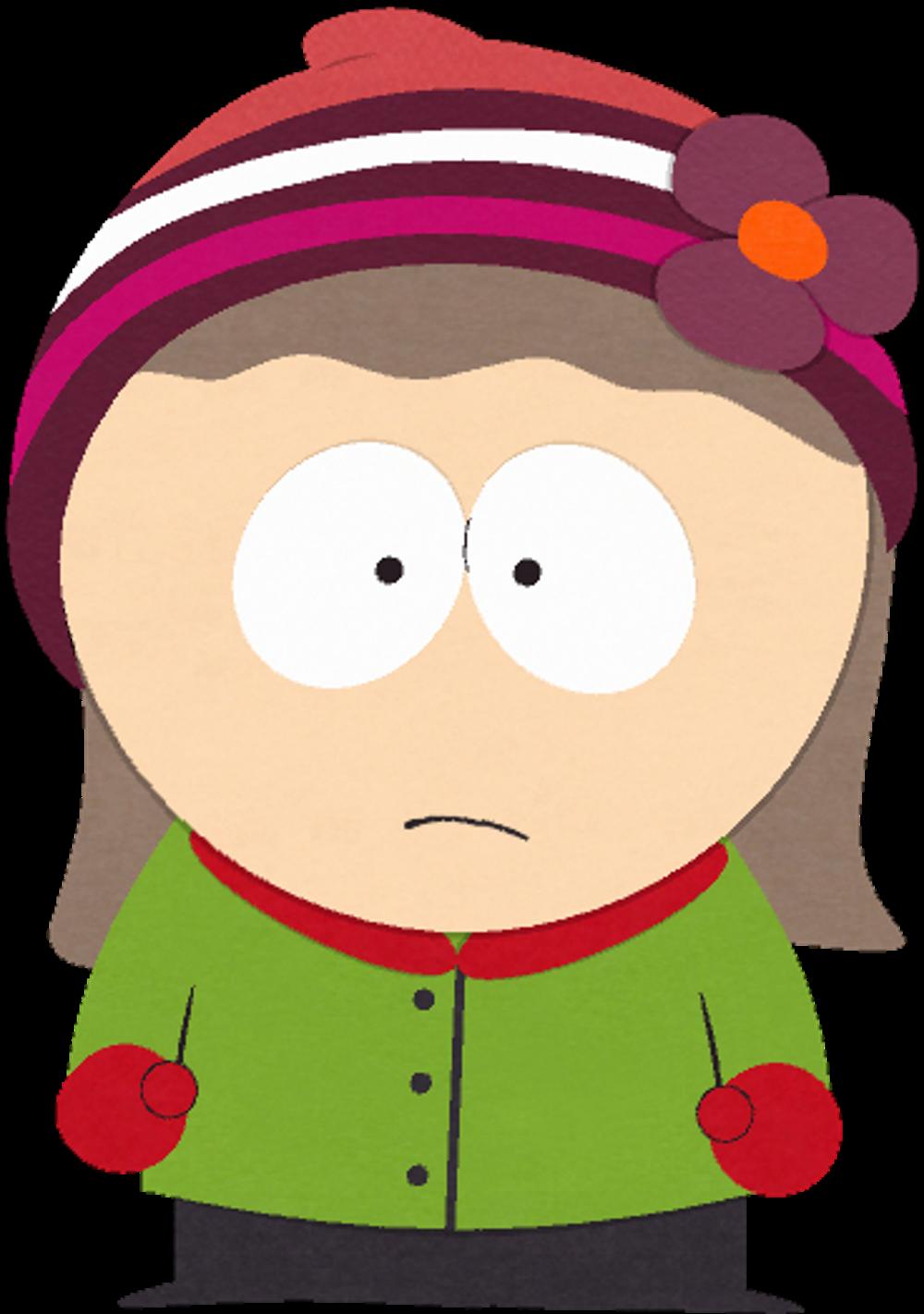 South Park Stan og Wendy Start Dating