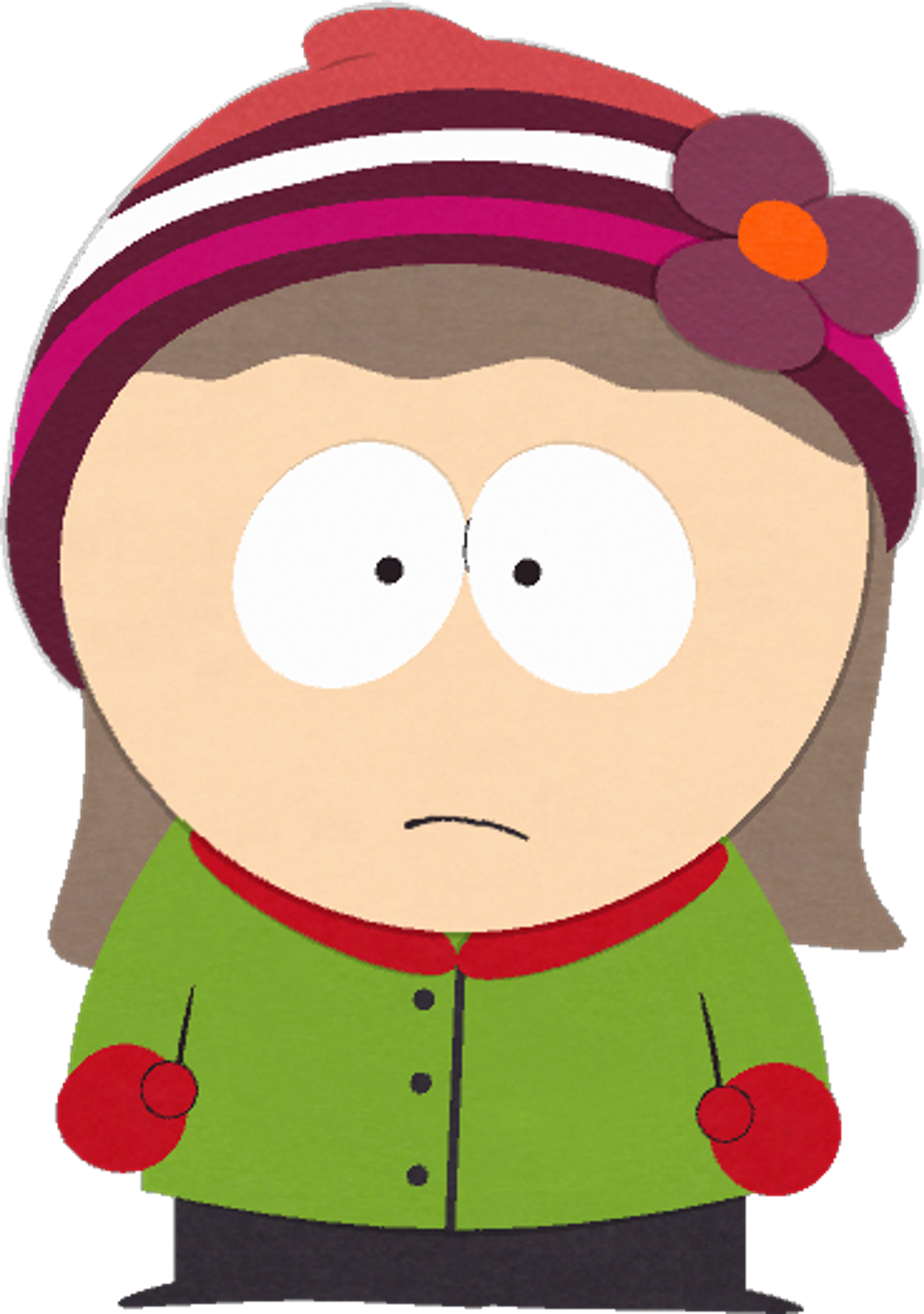 Heidi Turner | South Park Archives | FANDOM powered by Wikia