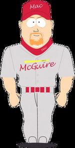 Mark-mcguire