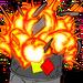 Methlabbarrel explode