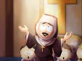 Sexy Nun Randy