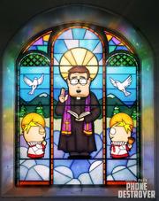 Priest Maxi PD