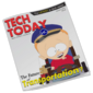 Tex itemicon tech today magazine