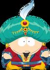 Sultan-cartman