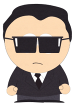 Agent-tucker
