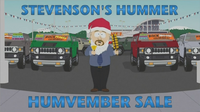 HummerAdvert