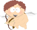 Cupid Cartman