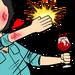 Redwinerandy winedrunkbitchslap