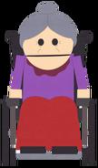 Charlottes-grandmother