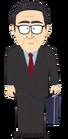 ManBearPig Lawyer