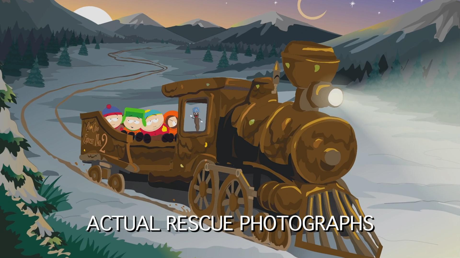 Mr. Hankey | South Park Archives | FANDOM powered by Wikia