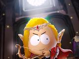 Blood Elf Bebe