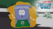 Towelie; Your Gaming Bud