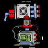 Gadgeteer power2