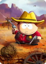 South Park: Phone Destroyer/Cards