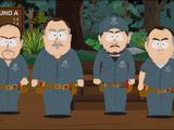 Michael, Kurt, Bill and Dave