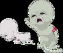 Nazi Zombie Fetuses