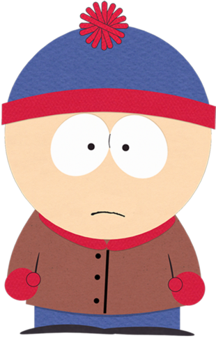 Stan Marsh South Park Archives Fandom Powered By Wikia
