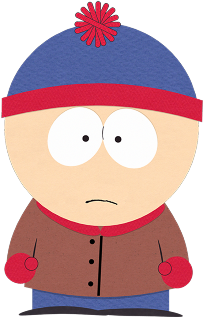Image result for stan marsh