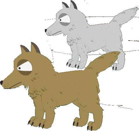 Wild Dogs South Park Archives Fandom