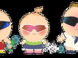 PC Babies