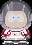 Astronaut-heidi