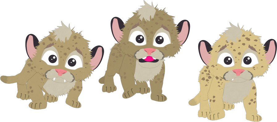South Park Woodland Critter Christmas.Mountain Lion Cubs South Park Archives Fandom Powered By