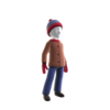 Stan marsh outfit