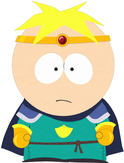Butters Stotch | South Park Archives | FANDOM powered by Wikia