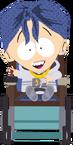 Timmy-crips