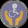 Badge ada