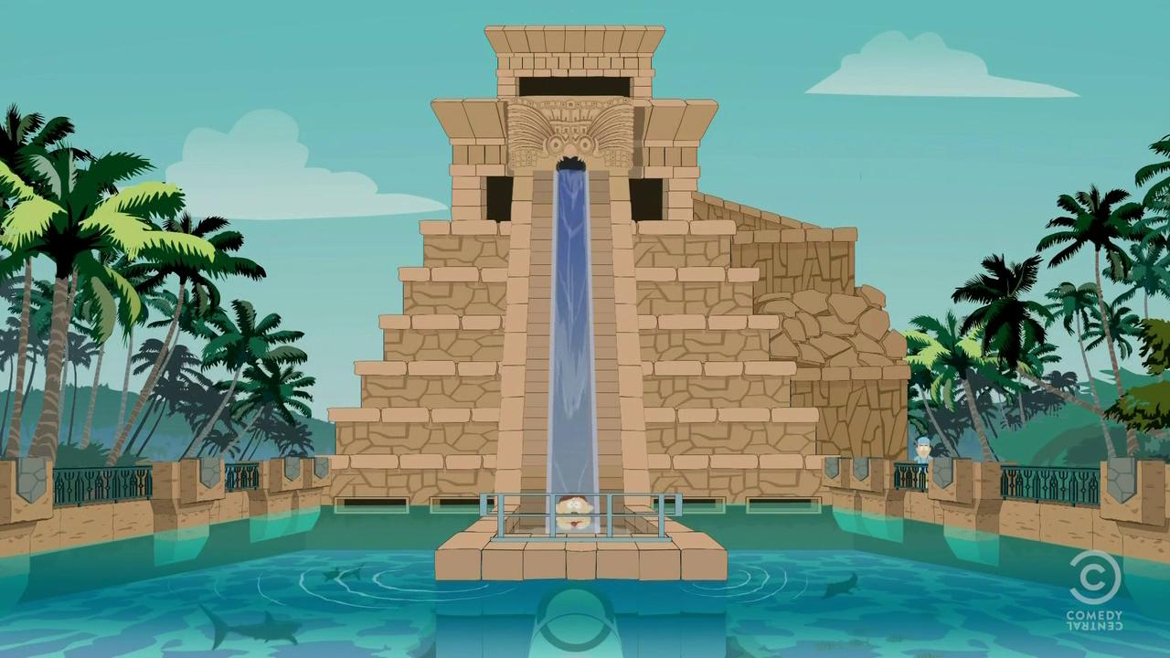 Atlantis Hotel And