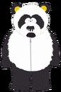 Peetie the Sexual Harassment Panda