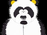 性骚扰熊猫(角色)