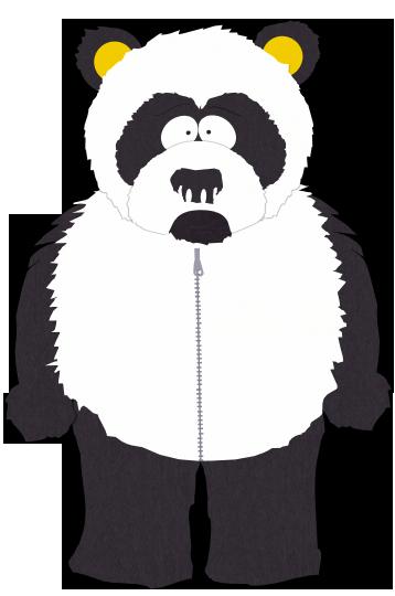 Sexual harassment panda trivia