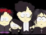 Goth Kids