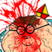 Mutant althumankite bloodynose