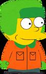 Simpson-kyle