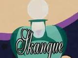 Skanque