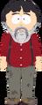 Alter-ego-bearded-tegridy-randy