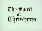 Дух Різдва