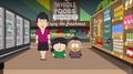 Liza Whole Foods