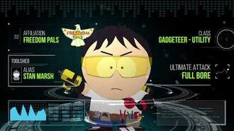 South Park The Fractured But Whole Meet Toolshed