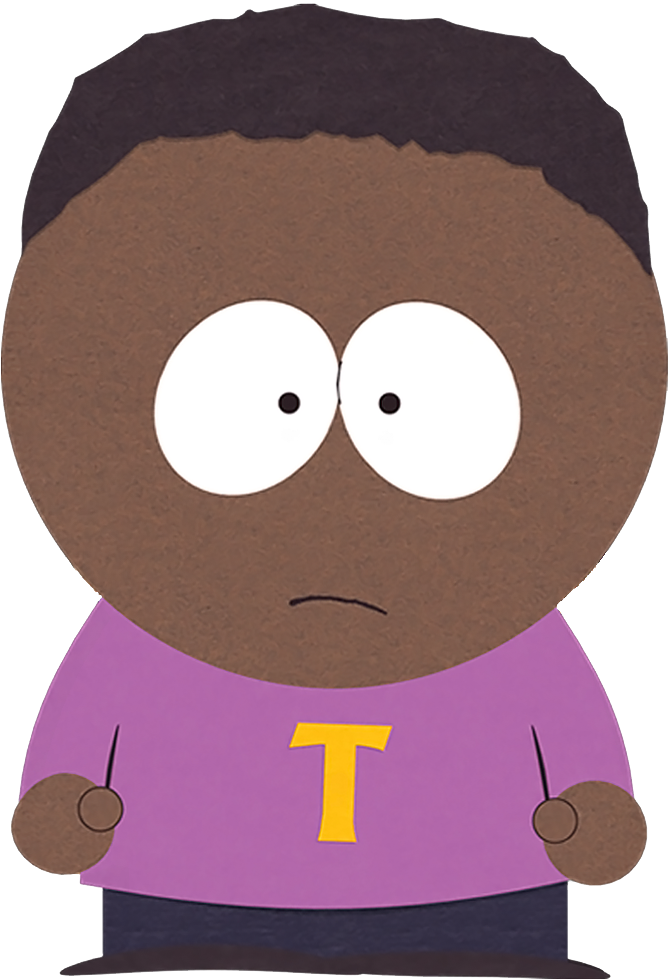 token black south park archives fandom powered by wikia