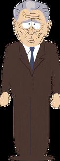 Barnaby-jones
