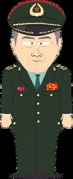 General-tso